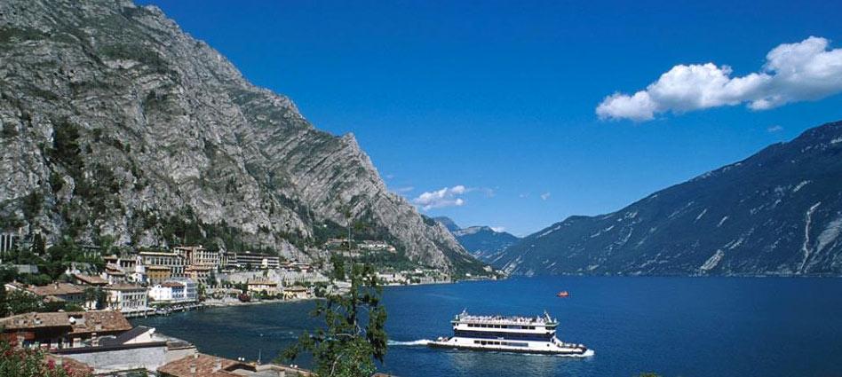 Hotels Gardasee  Sterne Bardolino