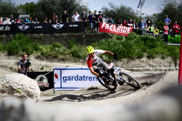 Bike Festival in Riva del Garda - Riva del Garda