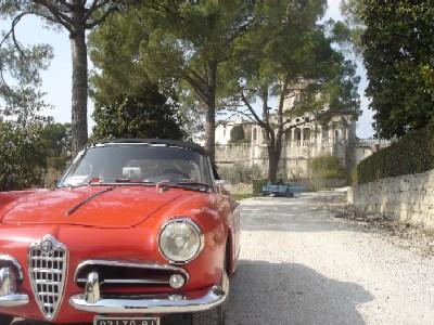Garda Classic Car Show - Bardolino