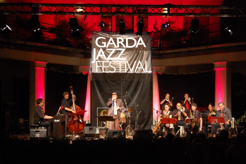 Garda Jazz Festival - Riva, Torbole, Arco