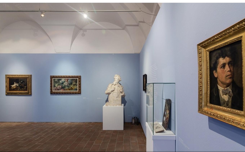 Giovanni Segantini - Tentoonstelling - Arco