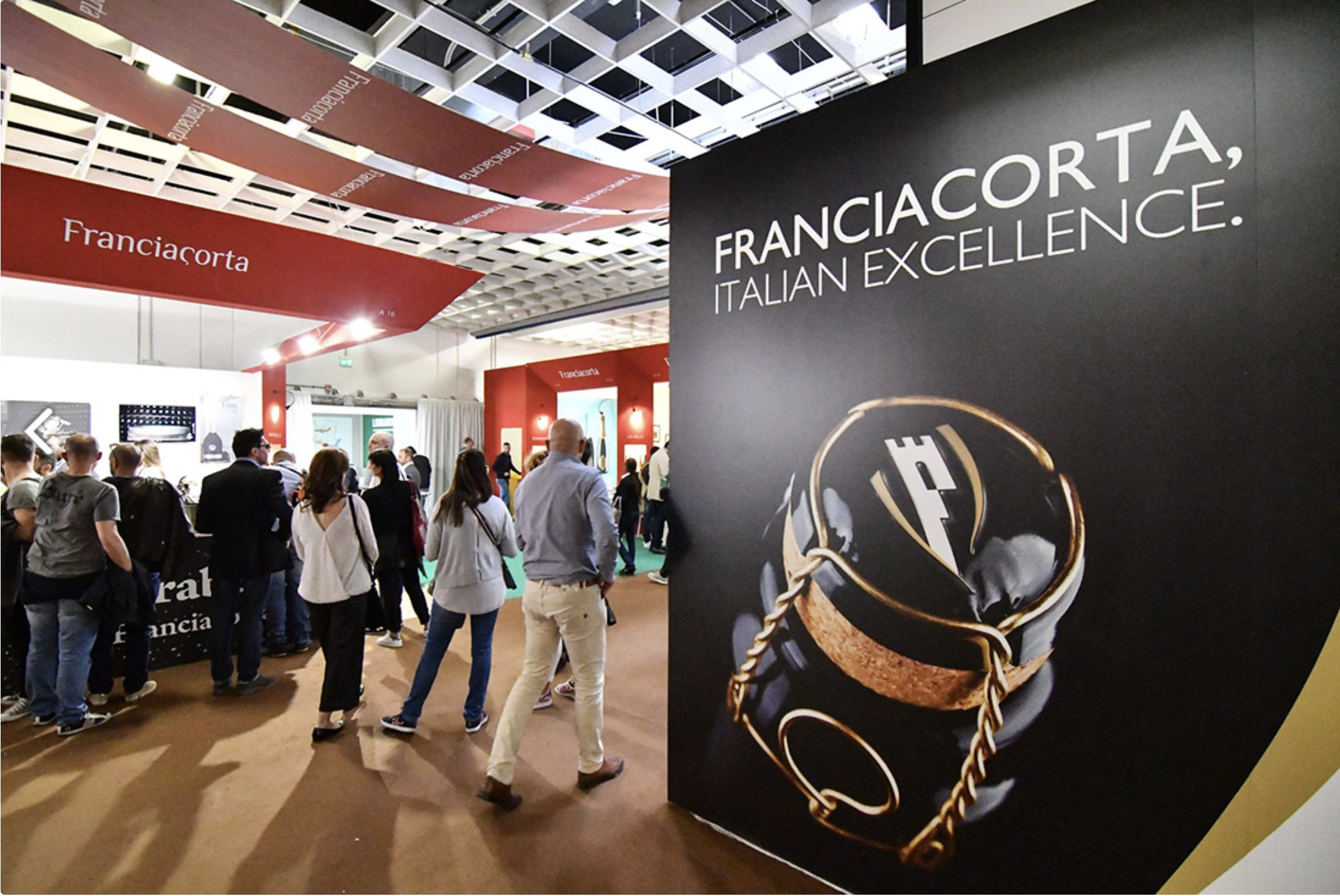 International wine fair Vinitaly