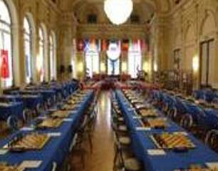 Città di Arco - International chess tournament - Arco