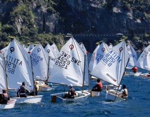 Lake Garda Meeting Optimist Class - Riva del Garda