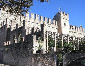Limonaia sotto le stelle - Limone sul Garda