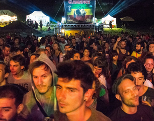 Mandrea Music Festival