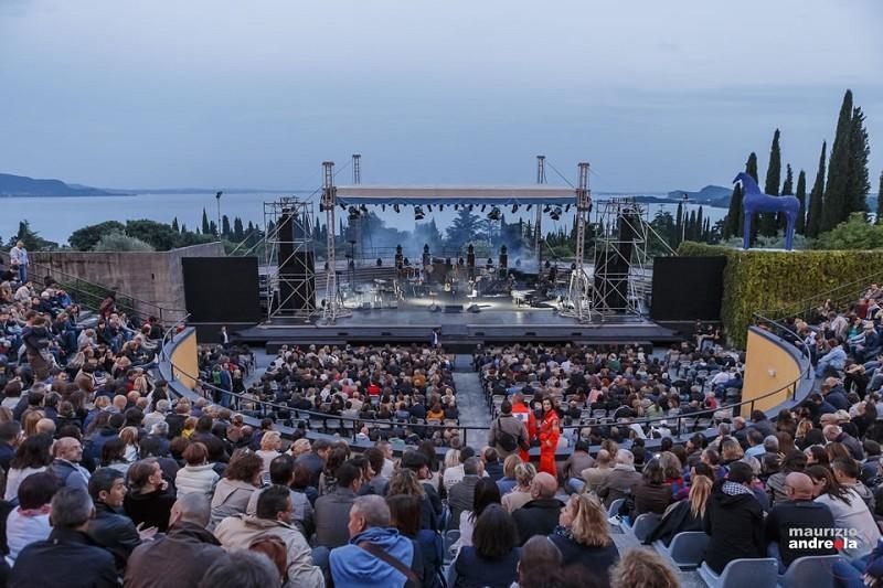 Musik Festival Vittoriale Tener-a-mente