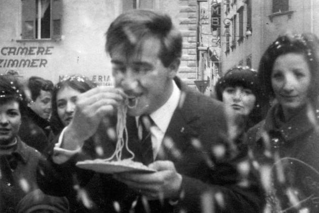 Sbigolada Torbolana - das traditionelle Spaghetti-Fest von Torbole