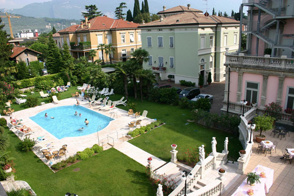 Grand Hotel Liberty Gardasee