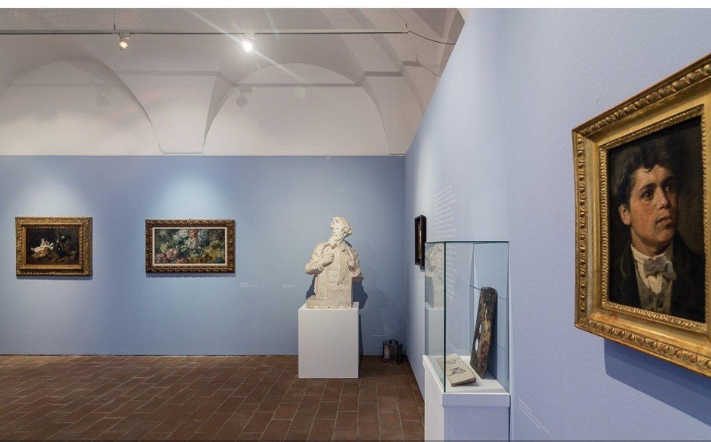 Giovanni Segantini - Ausstellung