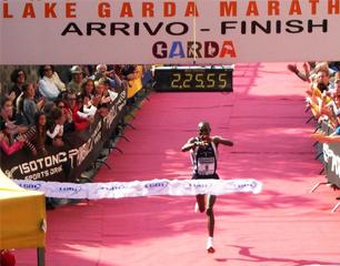 International Lake Garda Marathon