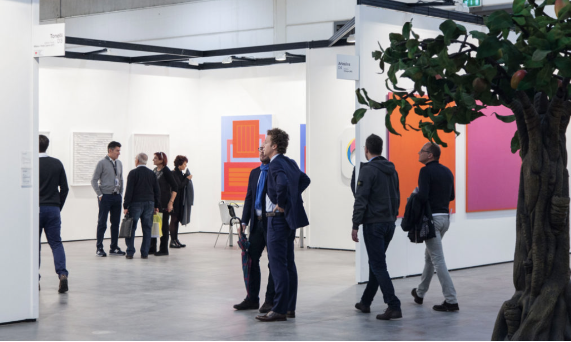 Kunstmesse ArtVerona