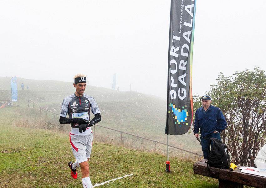 Lake Garda Mountain Race