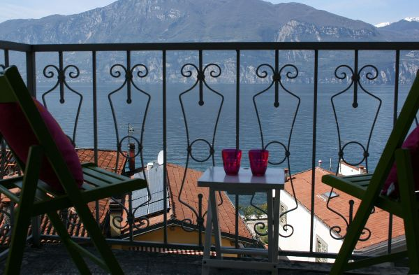 Backpackers Villa Gardasee
